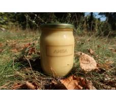 Липовий + лісовий мед