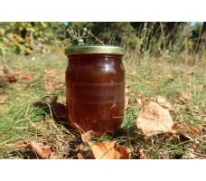 Гречаний мед