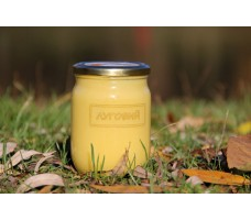 Луговий мед (буркун + розторопша)